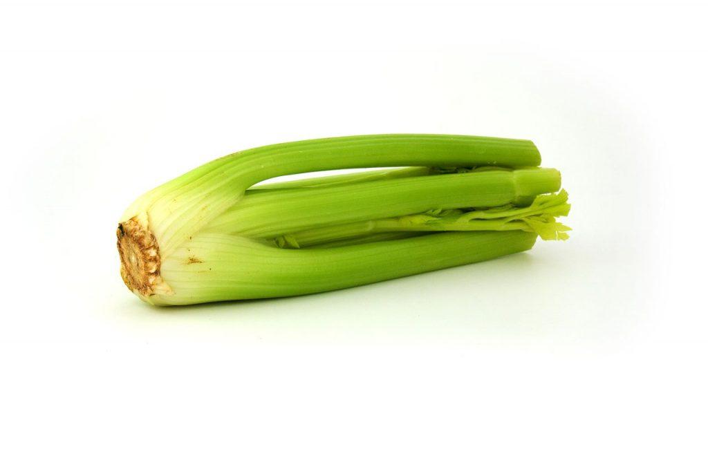 Le celeri : un aliment pour mincir