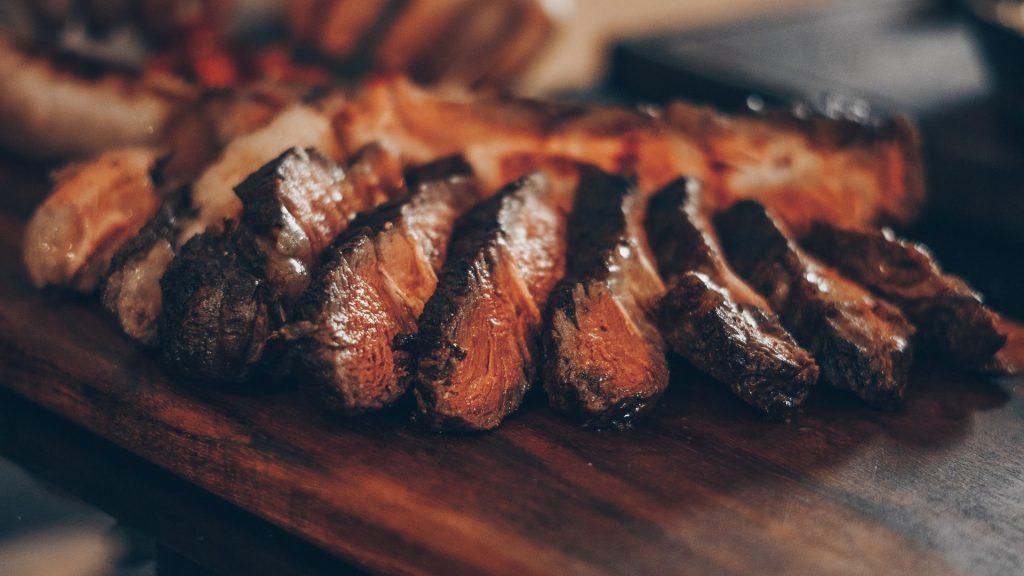 La viande ne contient pas de sucres