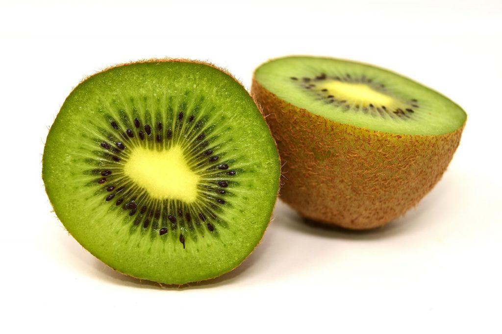 Le Kiwi pour perdre du poids