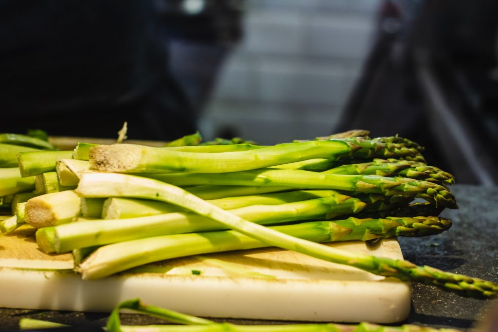 Les micronutriments contenus dans les aliments sont bons pour la santé