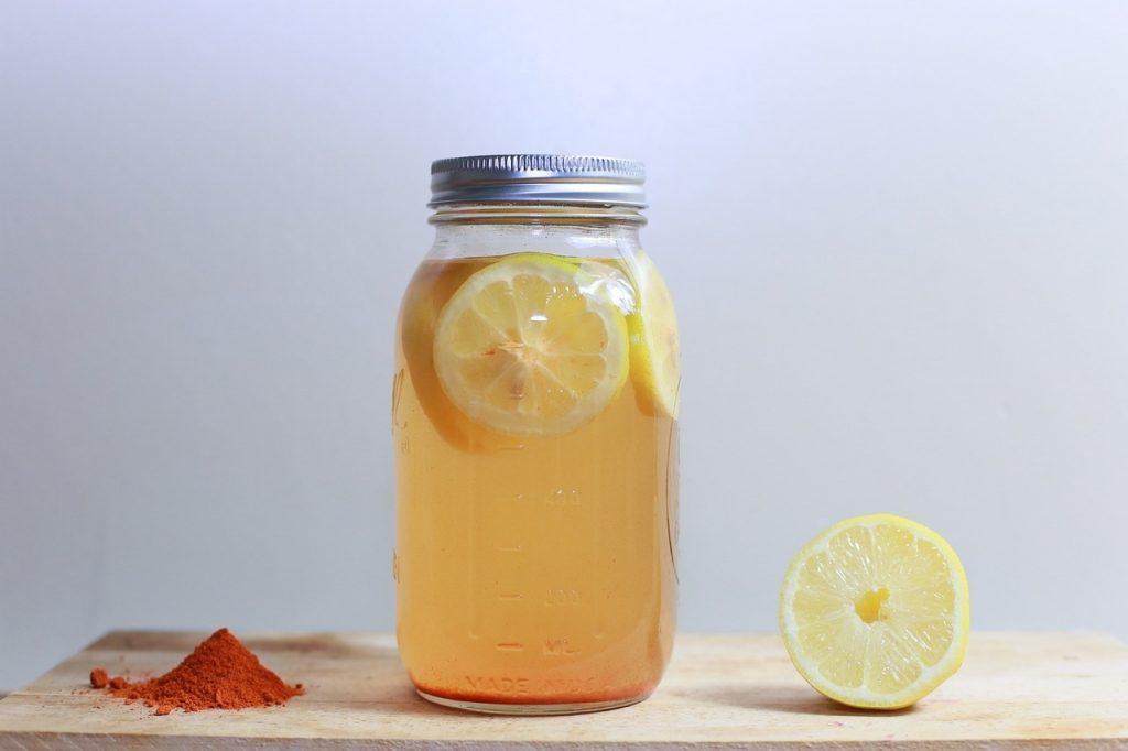 Le citron : l'aliment pour perdre du poids rapidement