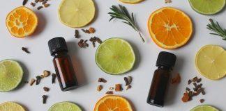 L'huile essentielle de citron vous aide à maigrir